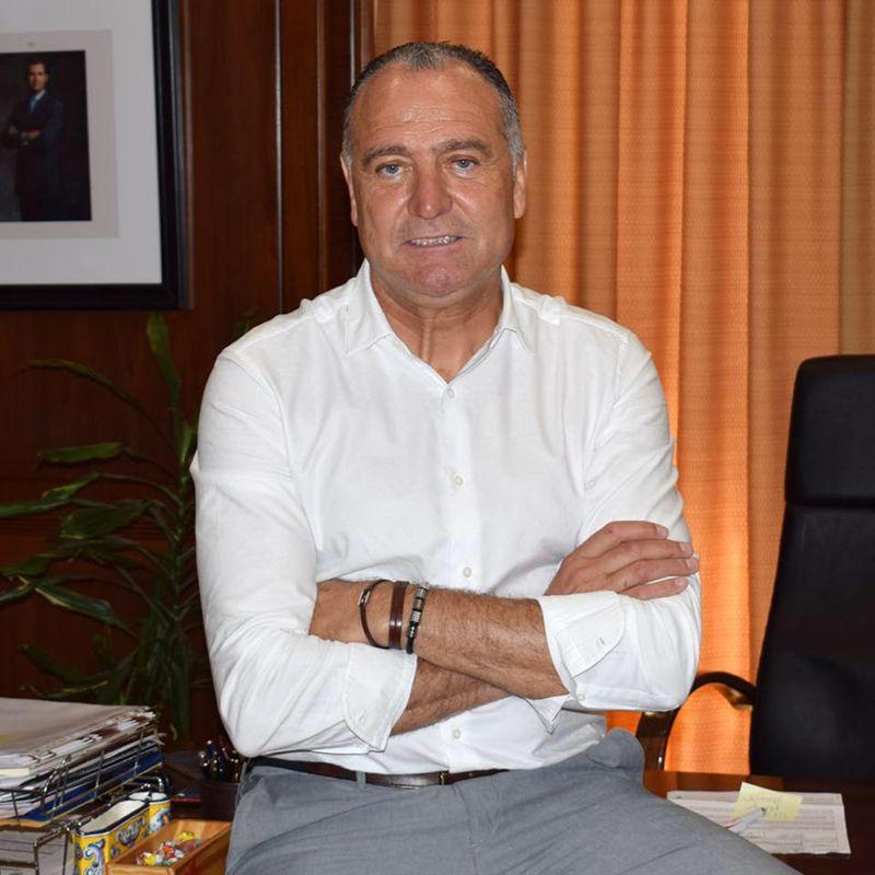 López Carrizo agradece la confianza depositada para formar parte del Consejo Territorial de la FEMP