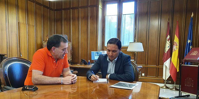 La Diputación de Cuenca adjudica el proyecto de la Hospedería de Uña