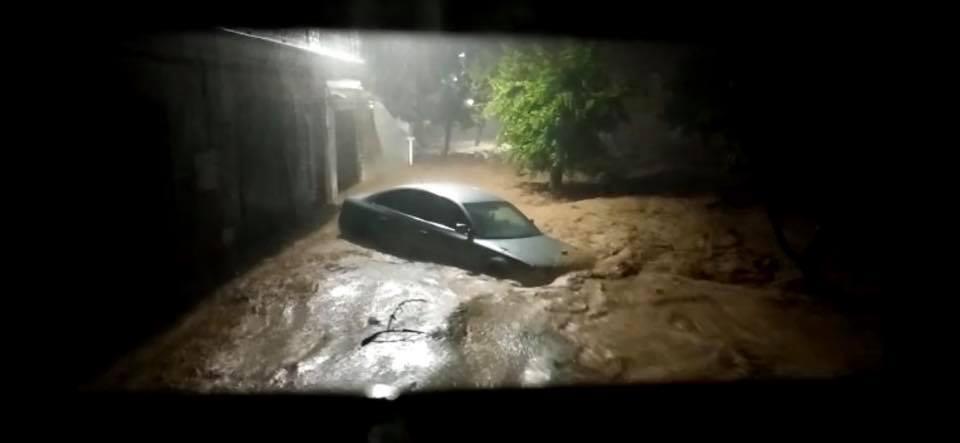 La Diputación de Cuenca facilitará todos los medios necesarios para restablecer la normalidad tras las tormentas en la Manchuela