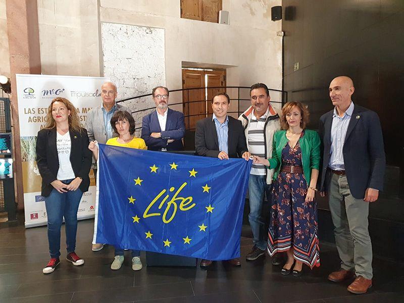 La Diputación de Cuenca habilitará partidas presupuestarias específicas para luchar contra el cambio climático en el 2020