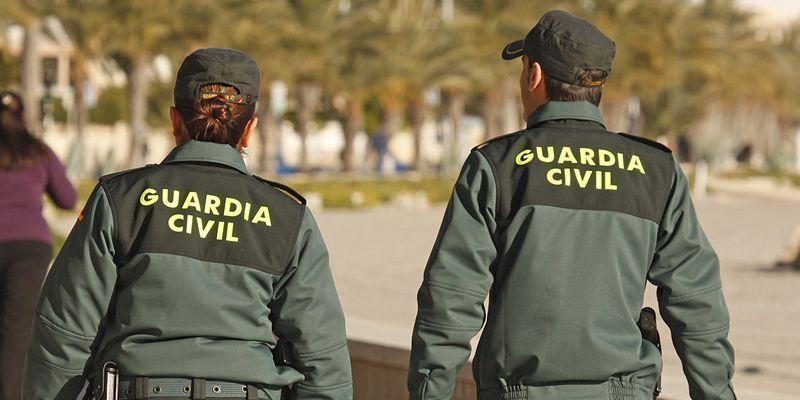 La Guardia Civil evita un suicidio en Villamayor de Santiago