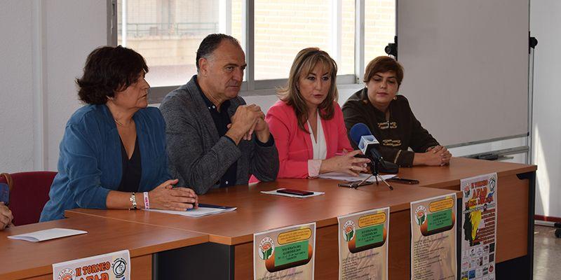 La Junta ha incrementado en más de un 56 por ciento el número de beneficiarios de prestaciones por dependencia desde julio de 2015 en Cuenca