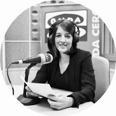 La periodista conquense Lorena Mayordomo, Premio Nacional de Periodismo de la Fundación Policía Española