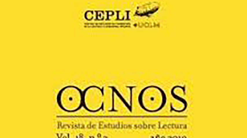 Las publicaciones de la UCLM Ocnos y Vínculos de Historia, en el ranking de revistas científicas españolas con sello de calidad FECYT