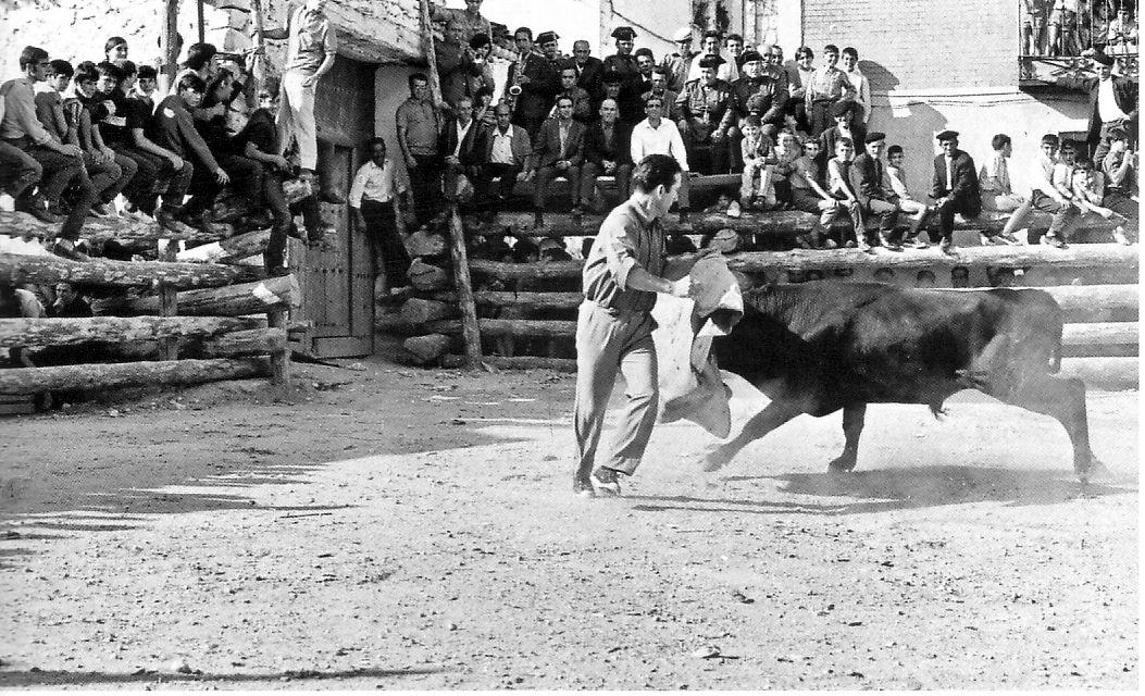 plaza toros pinos 1 1   Informaciones de Cuenca
