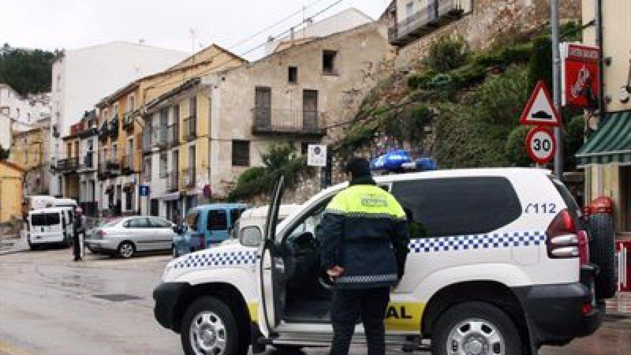 """Restricciones de tráfico en el Casco Antiguo con motivo de """"La Cuenca Histórica"""" y la procesión de la Soledad del Puente y San Agustín"""