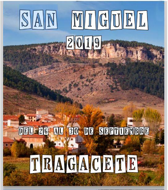 Tragacete celebra sus fiestas grandes en honor a San Miguel con la gran novedad de una corrida de toros
