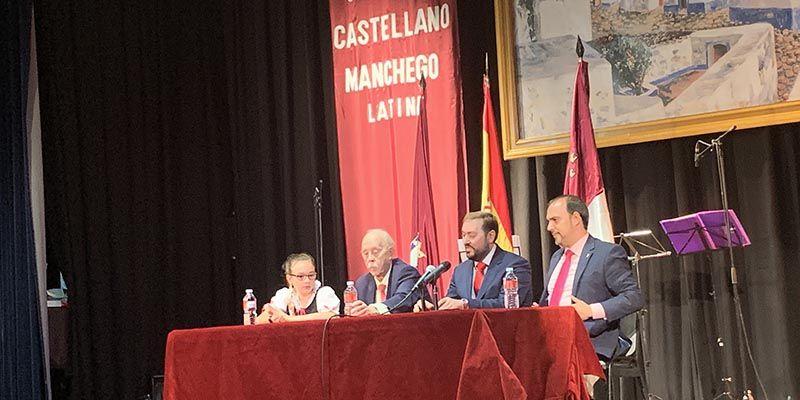 """Bellido destaca el carácter """"acogedor"""" de Madrid y Castilla-La Mancha, comunidades surgidas con la actual Constitución"""