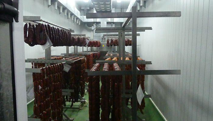 CECAM advierte de la situación de los productos castellano-manchegos tras el anuncio de subida de aranceles por parte de EE.UU.