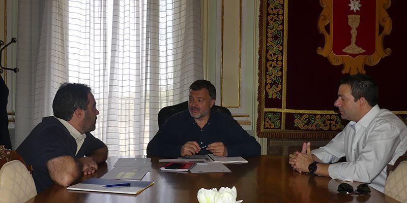 Convecu y el Ayuntamiento de Cuenca seguirán apostando por el Salón del Vehículo de Ocasión