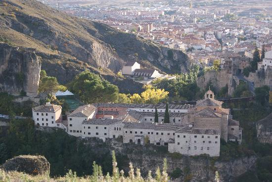Cuenca acoge desde este lunes la 86ª Reunión del Consejo de Patrimonio Histórico