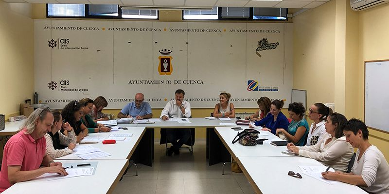 El acto institucional del Gobierno regional por el Día Internacional de la Eliminación de la Violencia contra la Mujer se hará en Cuenca