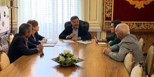 El Ayuntamiento de Cuenca avanza en la Ordenanza para Vehículos de Movilidad Personal como patinetes o monociclos eléctricos