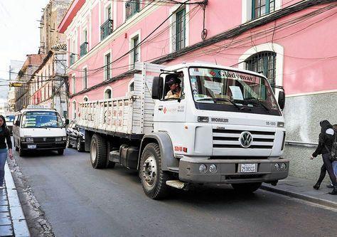El Ayuntamiento de Cuenca se adhiere a la campaña de la DGT de vigilancia y control de furgonetas