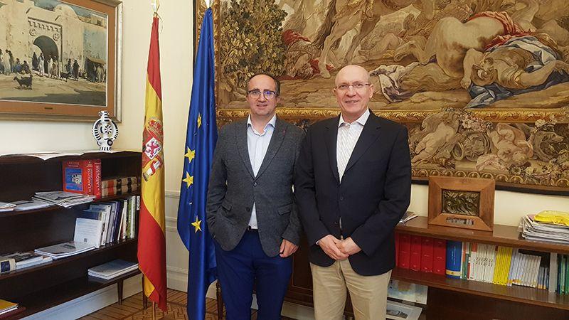 El Gobierno de Castilla-La Mancha aboga por un Pacto de Estado para afrontar el problema de la Despoblación