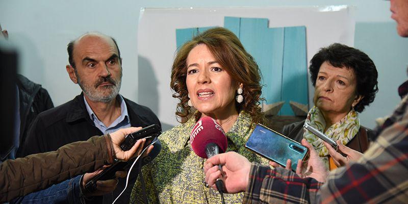 El Gobierno de Castilla-La Mancha participa en la Jornada de Puntos de Encuentro Familiar de la región