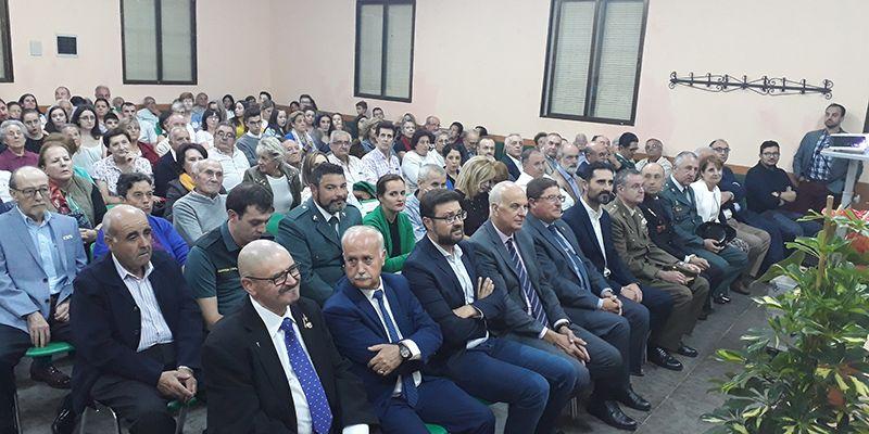 El Gobierno regional acompaña a los vecinos de Fuentenava de Jábaga en el inicio de las fiestas en honor a Santa Teresa