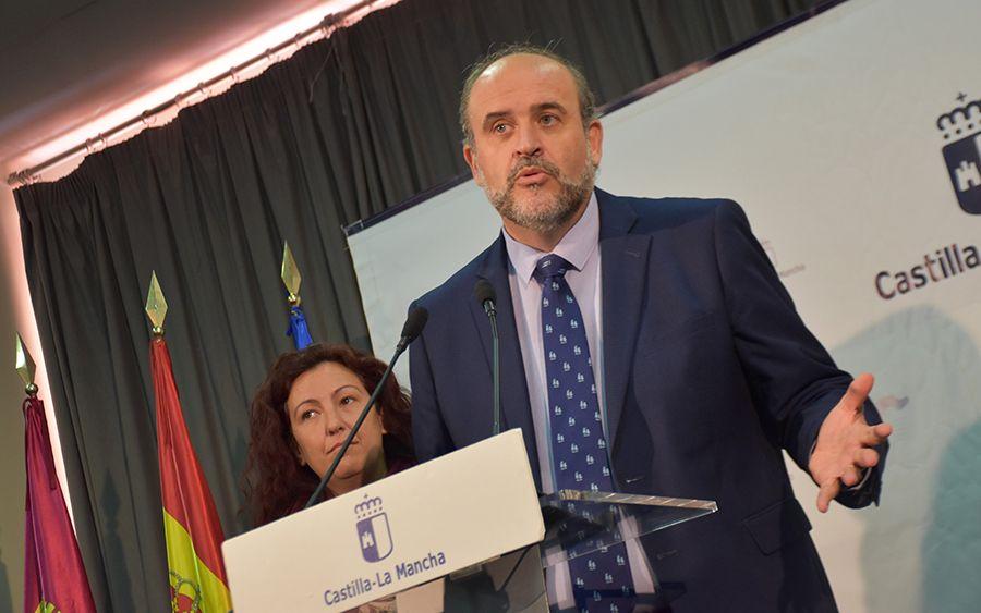 El Gobierno regional elaborará un programa con horizonte 2025 basado en el diálogo para garantizar el cumplimiento de los Objetivos del Milenio