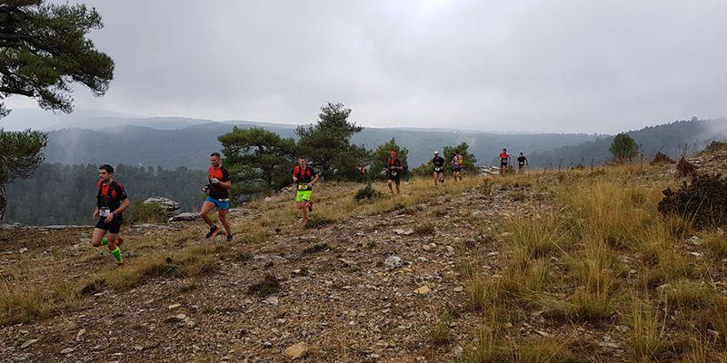 El IV Trail Panorámico de Huélamo tendrá lugar el próximo 13 de octubre