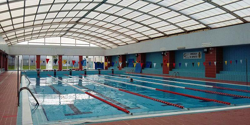 El número de alumnos de los cursos de natación de la piscina municipal de Tarancón se han incrementado en más de un 32 por ciento
