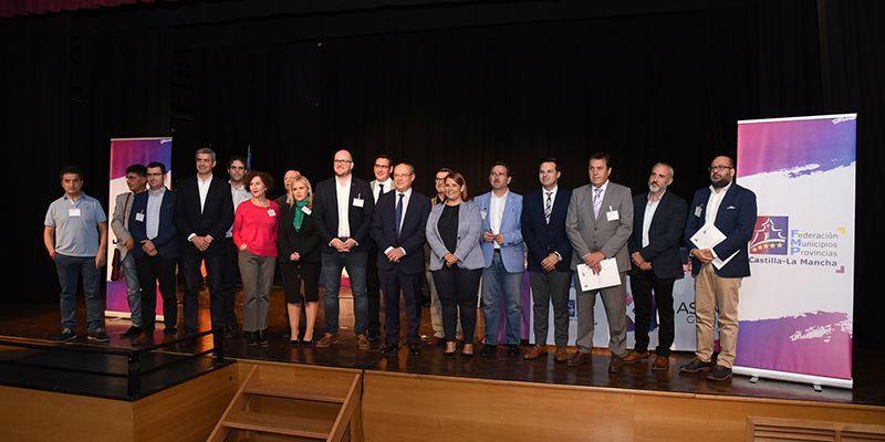 El proyecto de Ley de Presupuestos Generales de Castilla-La Mancha para 2020 destina 225 millones de euros a las corporaciones locales