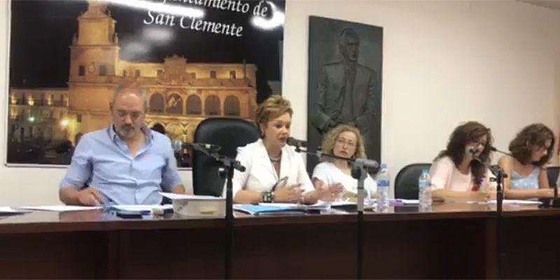 El PSOE acusa a Marisol Herrera de meter su vivienda en el POM por arte de magia en terreno urbano