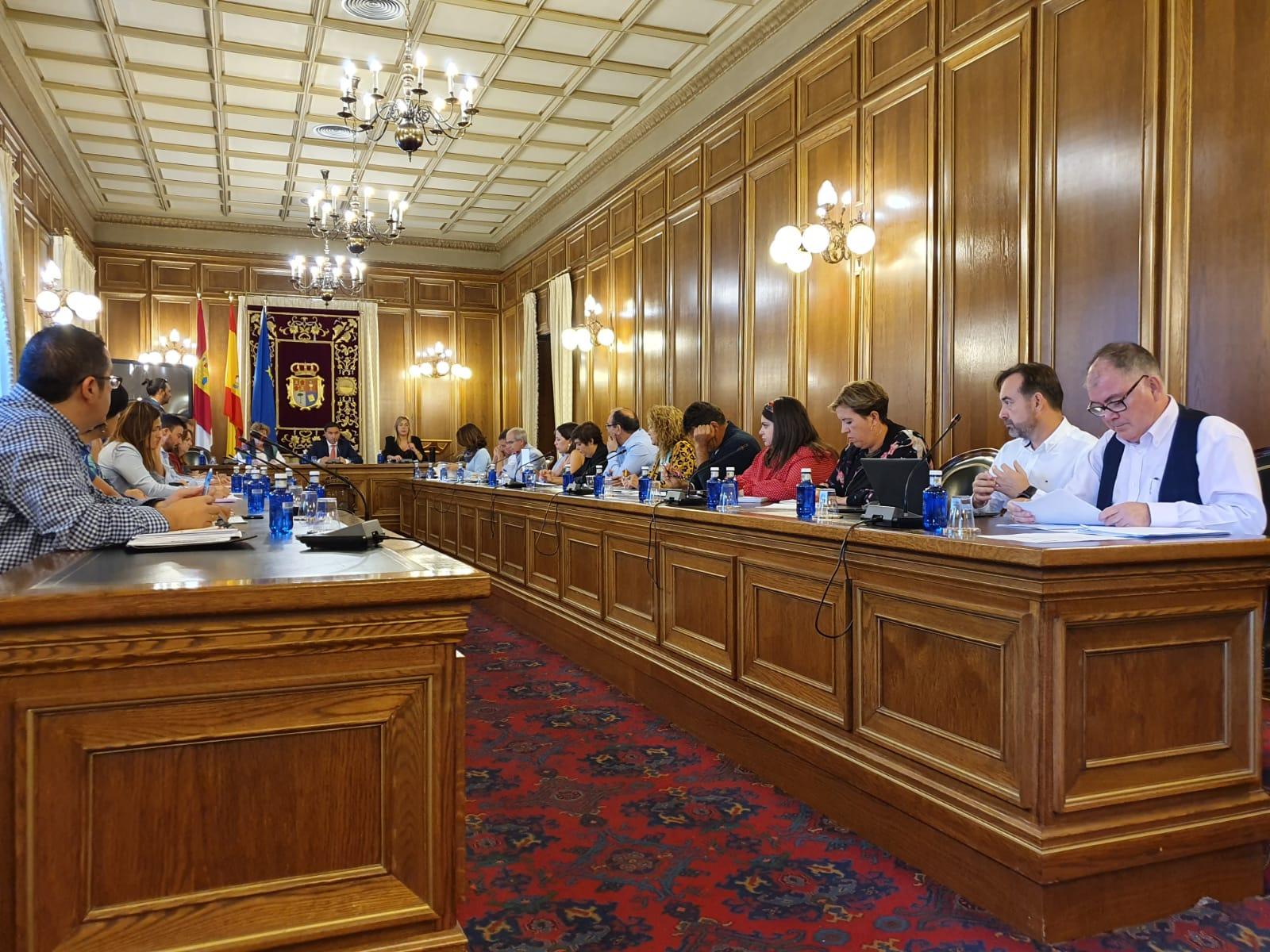 """El PSOE de Beteta """"La residencia de mayores la inició un gobierno socialista y la finalizará un gobierno socialista"""""""