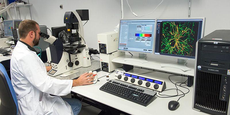 El SESCAM obtiene cinco ayudas estatales por valor de 1,7 millones de euros para la adquisición de equipamiento científico y técnico destinado a I+D+i