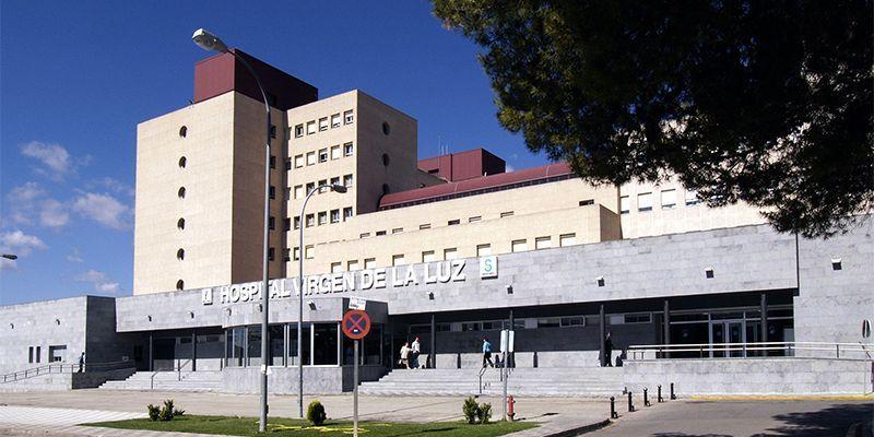 Herido un bebé de seis meses al ser atropellado por un vehículo en la calle Las Torres de Cuenca