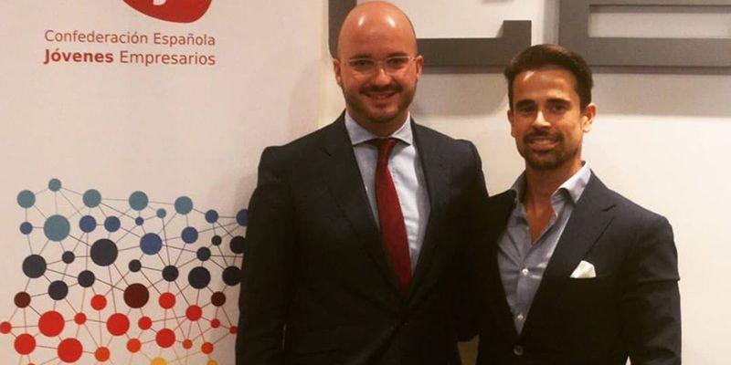 Javier Redondo entra a formar parte de la Junta Directiva de CEAJE