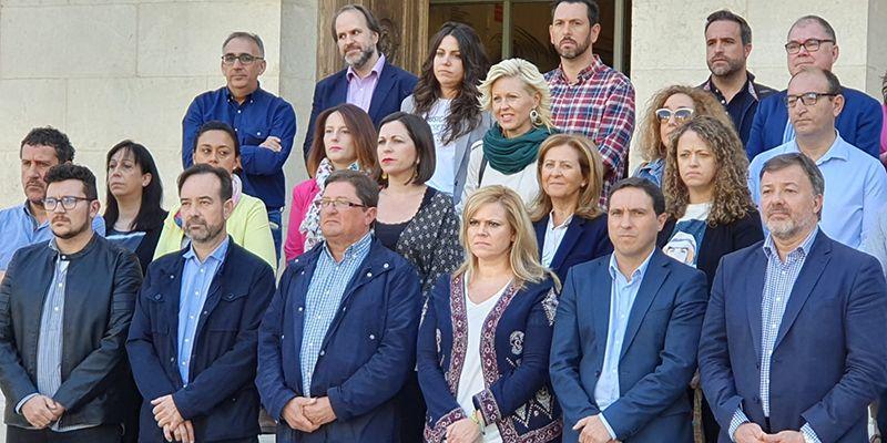 La Diputación de Cuenca se suma al paro convocado por la plataforma 'España vaciada' para luchar contra la despoblación