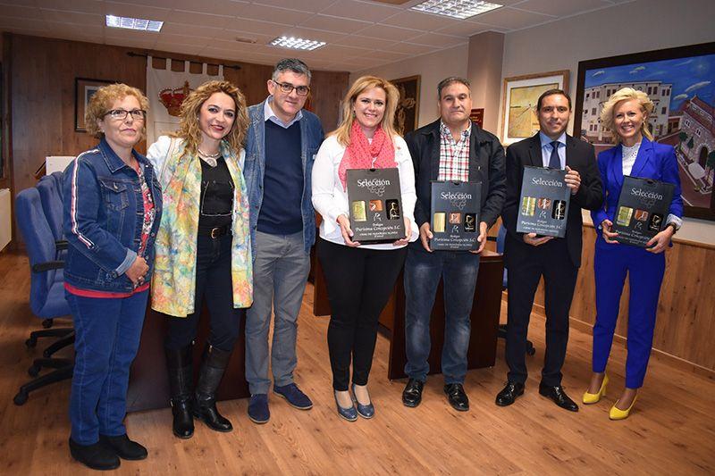 La Junta abona más de 4 millones de euros a 243 viticultores de la provincia de Cuenca en ayudas a la restructuración del viñedo