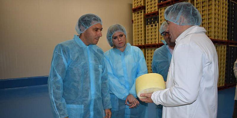 Las ayudas FOCAL concedidas por el Gobierno regional en Villamayor de Santiago han supuesto 4,5 millones de euros de inversión por parte de las empresas