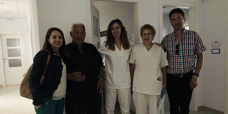Ledaña estrena su Vivienda de Mayores, un recurso que permitirá a las personas de más edad seguir viviendo en su pueblo