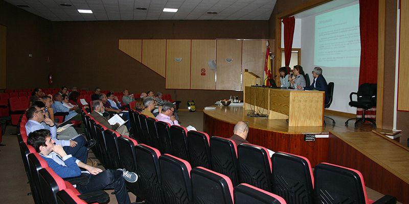 Los humedales artificiales abren la posibilidad de extender la depuración de las aguas residuales a los municipios más pequeños