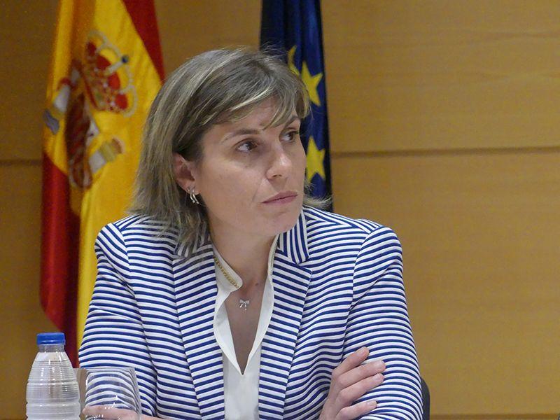 Marta Peñuelas, la elegida por la patronal conquense como Premio CECAM una empresaria que desarrolla su labor en un entorno rural y despoblado