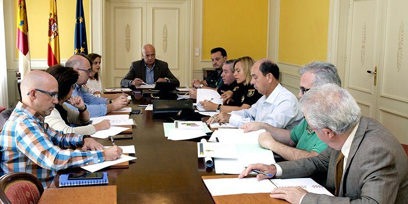 El Plan Director de Centros Educativos de Cuenca se marca como objetivo incrementar el número de centros adscritos