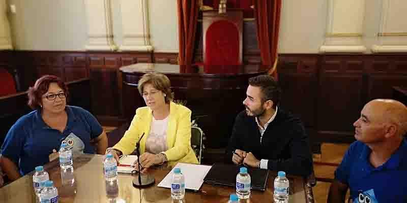 La Agrupación Rural de Regantes del Raiguero denuncia la connivencia del Gobierno de Murcia con el SCRATS