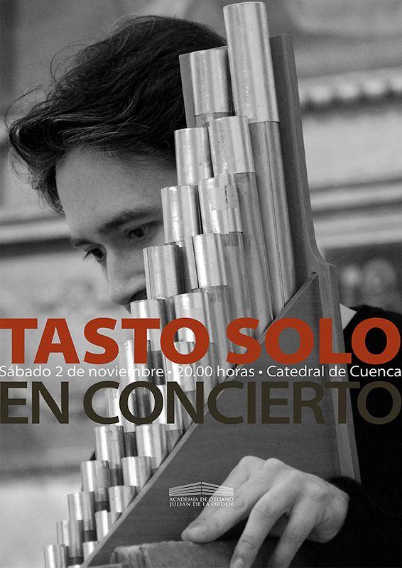 Un concierto de música renacentista pondrá el broche de oro a la IX Academia de Órgano 2019 de la Catedral de Cuenca