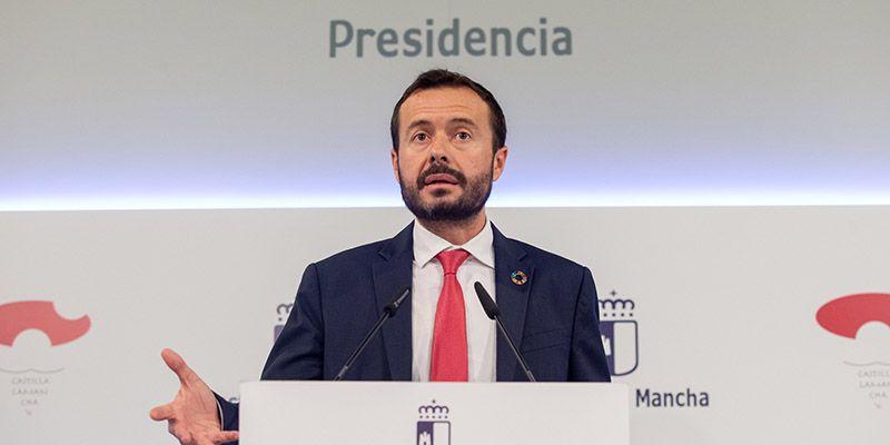 Castilla-La Mancha contará con la primera Ley de Economía Circular a nivel nacional que regirá de forma transversal la política del Gobierno autonómico