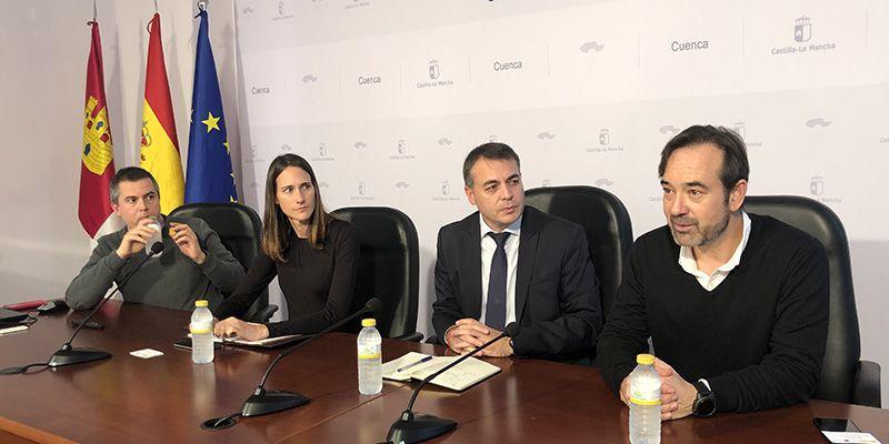 El Ayuntamiento de Cuenca anima al tejido empresarial a involucrarse en el modelo de gestión de Destino Turístico Inteligente