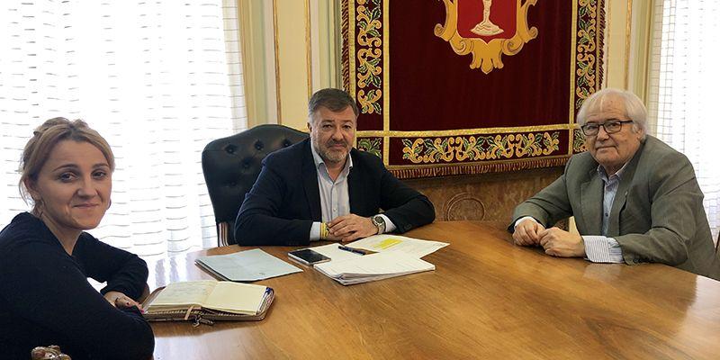 El Ayuntamiento de Cuenca colaborará con la Fundación Leticia Castillejo en la XVI Carrera y Marcha Solidaria contra el Cáncer