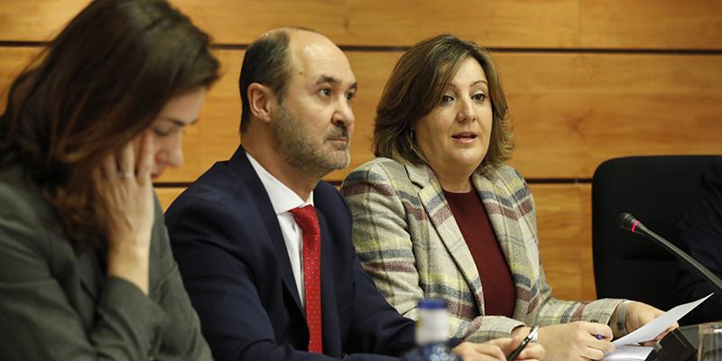 El Gobierno de Castilla-La Mancha aumenta en casi un 67 por ciento las ayudas que contribuyen al fortalecimiento del tejido empresarial regional