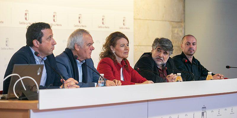 El Gobierno de Castilla-La Mancha crea una Red de Barrios regional para mejorar la inclusión en las zonas más vulnerables