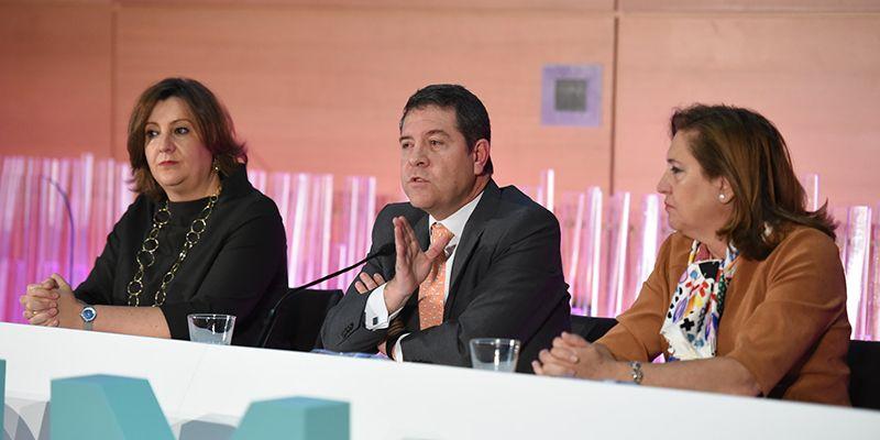 El Gobierno de Castilla-La Mancha dota su tercer Plan de FP con más de 1.000 millones de euros