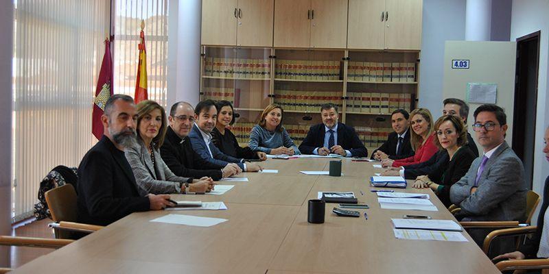 El Gobierno regional muestra su firme compromiso con la Semana de Música Religiosa de Cuenca