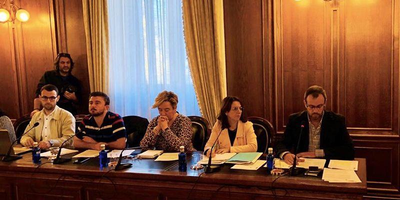 El PP llevará al Pleno de la Diputación de Cuenca una moción en defensa de los trabajadores de las ambulancias y para pedir que se cumpla el nuevo convenio