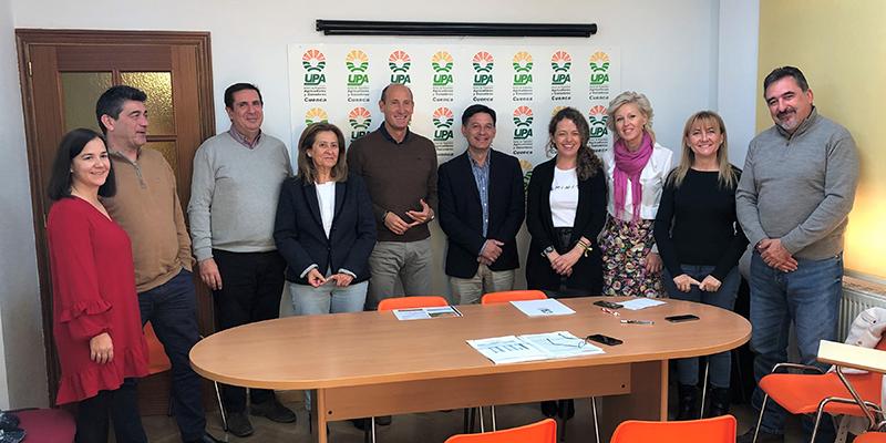 El PSOE defiende la importancia de la gestión del agua como recurso fundamental para el sector agrario