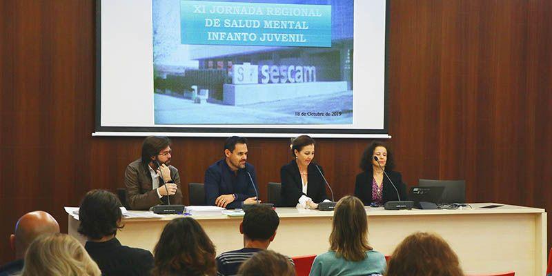 El SESCAM refuerza sinergias con los agentes implicados en la atención a la Salud Mental Infanto-Juvenil para dar respuestas coordinadas