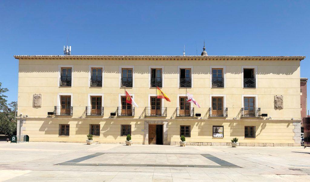 foto ayuntamiento 1 1 | Informaciones de Cuenca